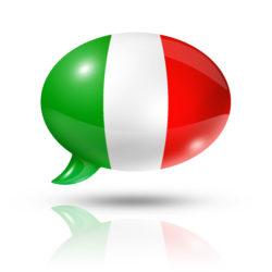 Italiano Tradicional