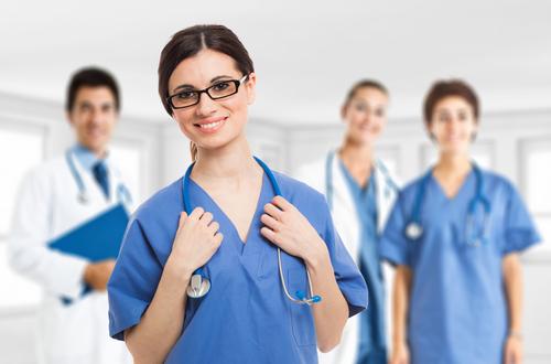 Inglês para Enfermeiros
