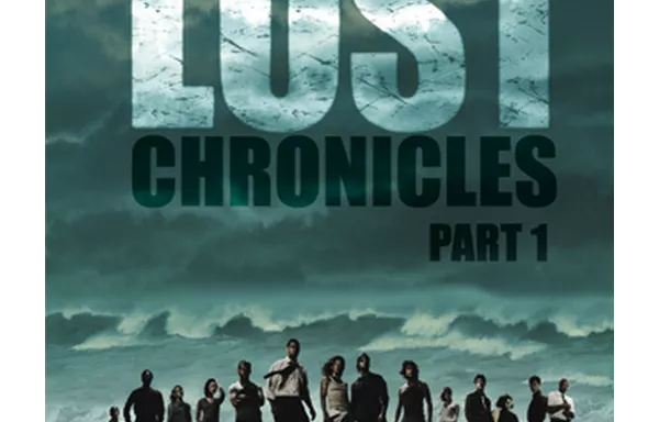 The Lost Chronicles: Part 1 + CD de áudio – Intermediate!