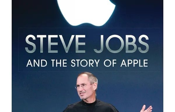 Steve Jobs + CD de áudio – Intermediate