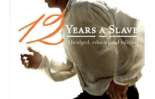 12 Years a Slave + CD de áudio – Intermediate