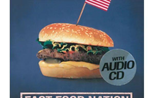 Fast Food Nation + CD de áudio – Intermediate