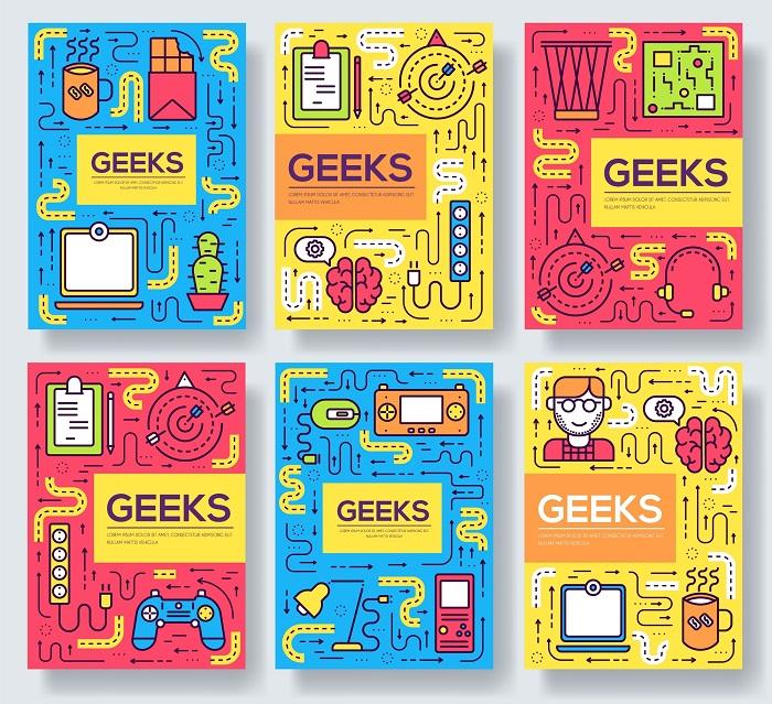 Curso de Inglês para Nerds & Geeks!